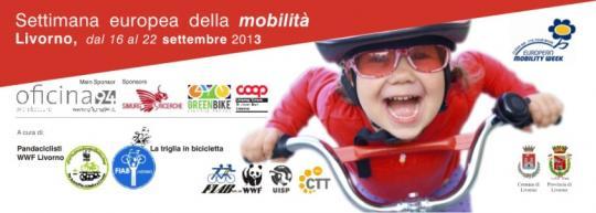 2013 - Settimana della Mobilità