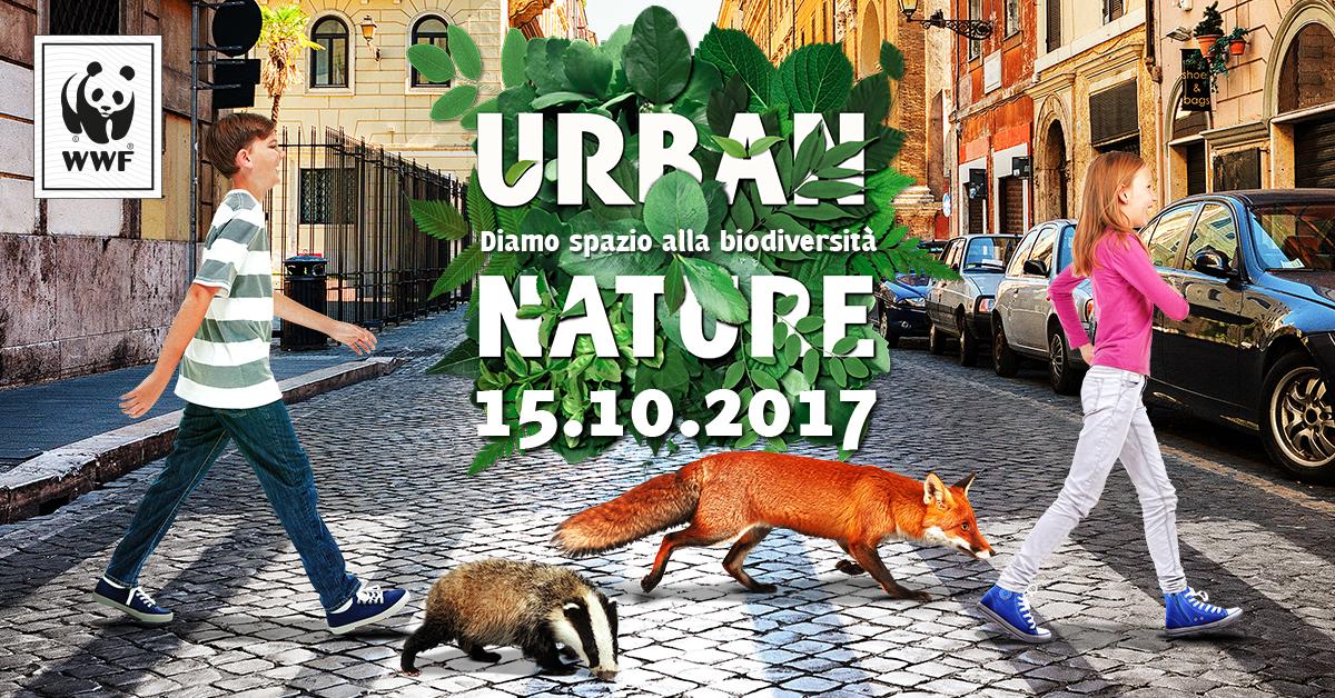 Urban Nature 2017