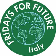 Frydays for Future Italy